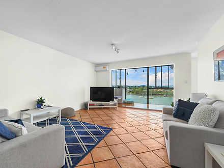 7/61 Hillside Crescent, Hamilton 4007, QLD Apartment Photo
