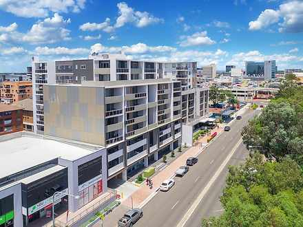 54 Macquarie Street, Liverpool 2170, NSW Apartment Photo