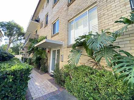 14/14 Avona Avenue, Glebe 2037, NSW Unit Photo