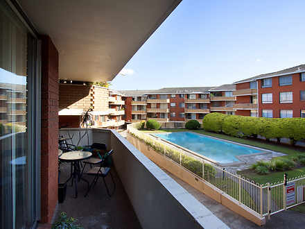 37/62 Grosvenor Crescent, Summer Hill 2130, NSW Apartment Photo