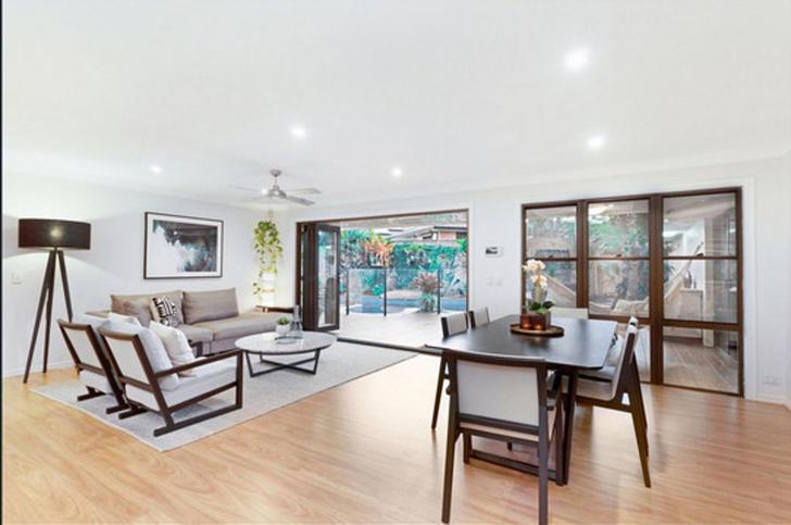 13 Whitehead Drive, Burleigh Waters 4220, QLD House Photo