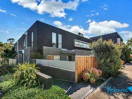 3A/20 Fawkner Road, Pascoe Vale 3044, VIC Townhouse Photo