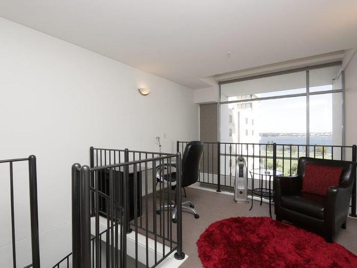 37/149-151 Adelaide Terrace, East Perth 6004, WA Apartment Photo