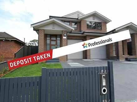 20 Sinfield Street, Ermington 2115, NSW House Photo