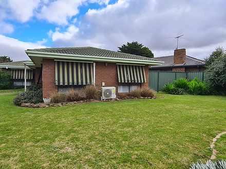 70 James Cook Drive, Melton West 3337, VIC House Photo