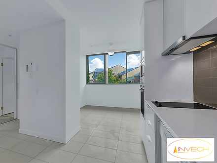 405/348 Water Street, Fortitude Valley 4006, QLD Studio Photo