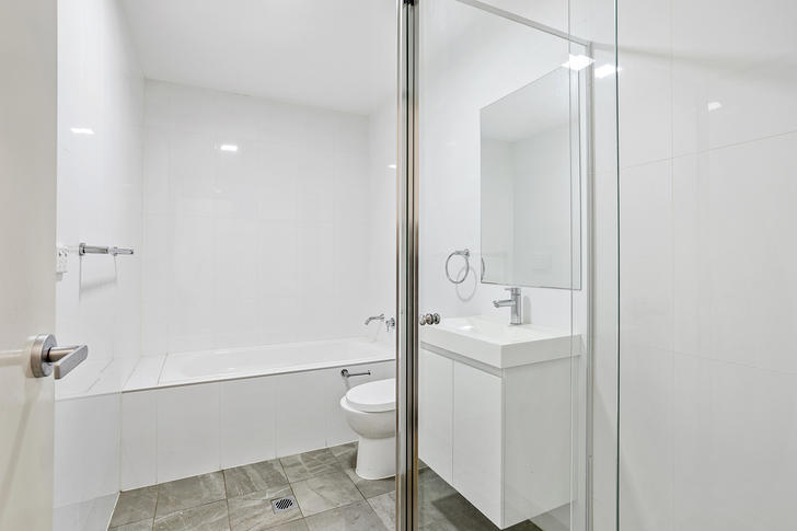 181/9 Nirimba Drive, Quakers Hill 2763, NSW Apartment Photo