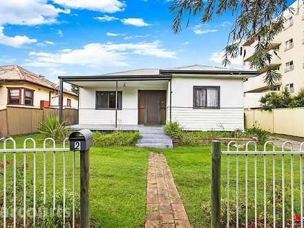 2 Station Street, Schofields 2762, NSW House Photo
