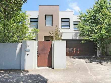 67 Noble Street, Newtown 3220, VIC Townhouse Photo