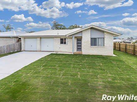 1/7 Blackbird Terrace, Kallangur 4503, QLD Duplex_semi Photo