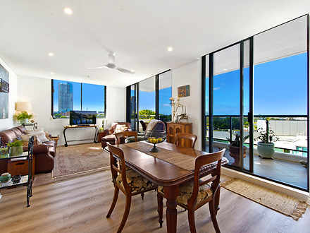 616/3 Como Crescent, Southport 4215, QLD Apartment Photo