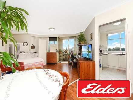 58/20-34 Albert Road, Strathfield 2135, NSW Apartment Photo