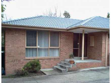 3/20 Evelyn Road, Ringwood 3134, VIC Unit Photo