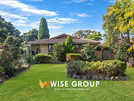 6 Roycroft Avenue, Wantirna South 3152, VIC House Photo