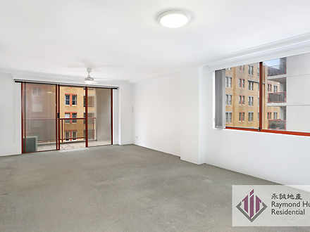 46/152-164 Bulwara Road, Pyrmont 2009, NSW Apartment Photo
