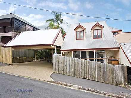 3 Kinross Street, Spring Hill 4000, QLD Townhouse Photo