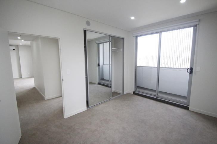 607A/20 Dressler Court, Merrylands 2160, NSW Apartment Photo