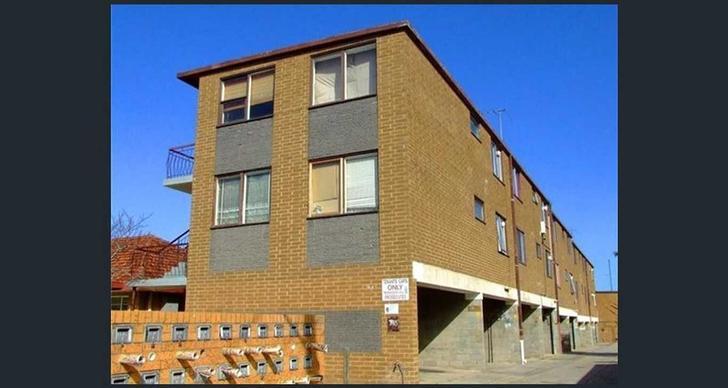 18/745 Barkly Street, West Footscray 3012, VIC Flat Photo
