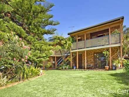 59 Chapel Lane, Baulkham Hills 2153, NSW House Photo