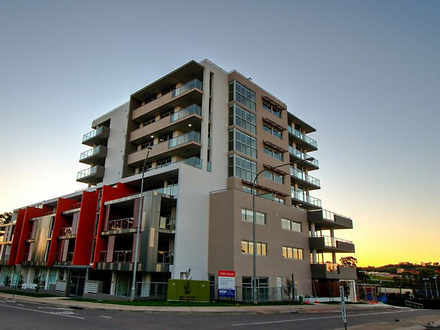 45/47 Stowe Avenue, Campbelltown 2560, NSW Apartment Photo