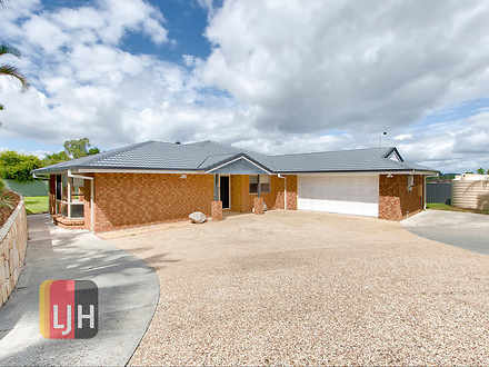 8 Blake Close, Mcdowall 4053, QLD House Photo