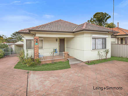 151 Centenary Road, South Wentworthville 2145, NSW House Photo