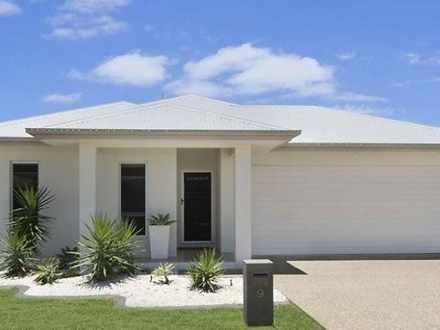 9 Solana Circuit, Burdell 4818, QLD House Photo