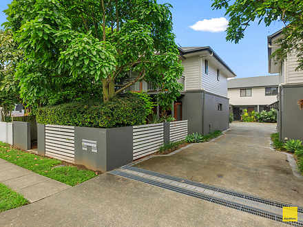 1/301 Hawthorne Road, Hawthorne 4171, QLD Townhouse Photo