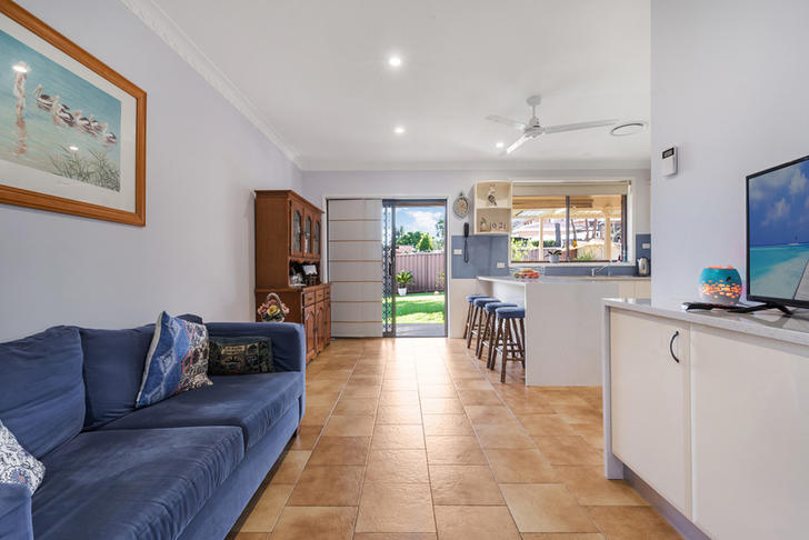 33 Marconi Road, Bossley Park 2176, NSW House Photo