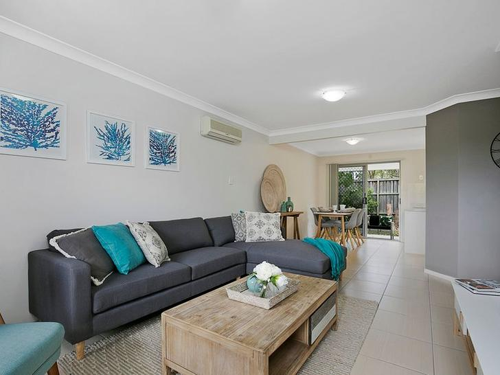 19 O'reilly Street, Wakerley 4154, QLD Townhouse Photo