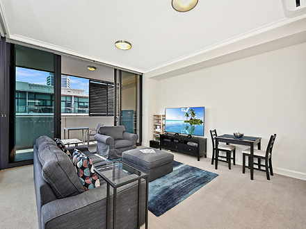 401B/2 Timbrol Avenue, Rhodes 2138, NSW Apartment Photo