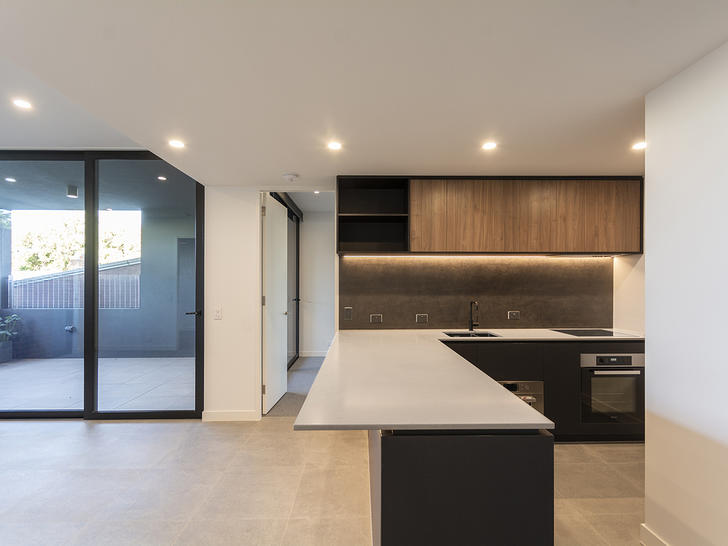 4/96 George Street, East Fremantle 6158, WA Apartment Photo
