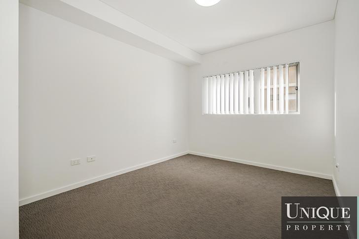 102/33 Percy Street, Bankstown 2200, NSW Apartment Photo