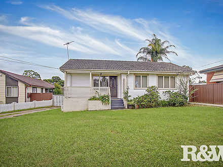 42 Idriess Crescent, Blackett 2770, NSW House Photo