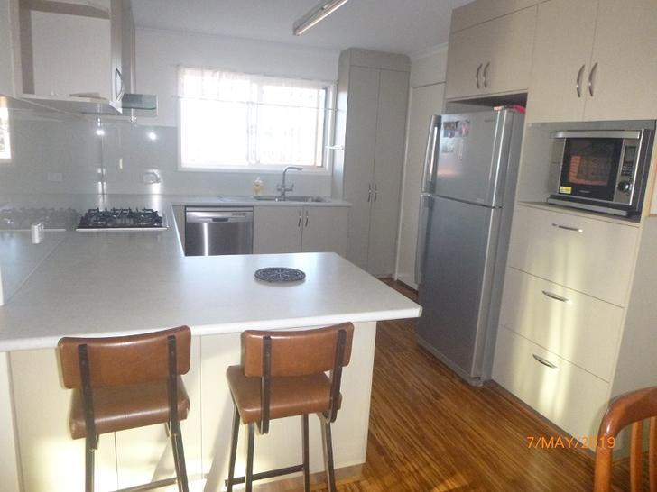 26 Baron Street, Kingaroy 4610, QLD House Photo