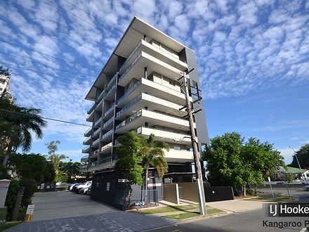 22/19 Thorn Street, Kangaroo Point 4169, QLD Unit Photo