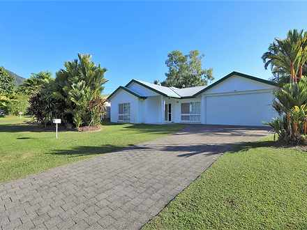 12 Cassandra Close, Mooroobool 4870, QLD House Photo