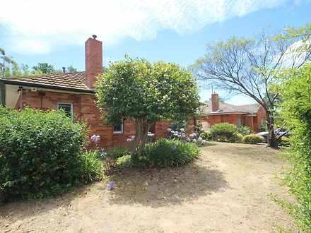 22 Mcintyre Street, Narrabundah 2604, ACT House Photo