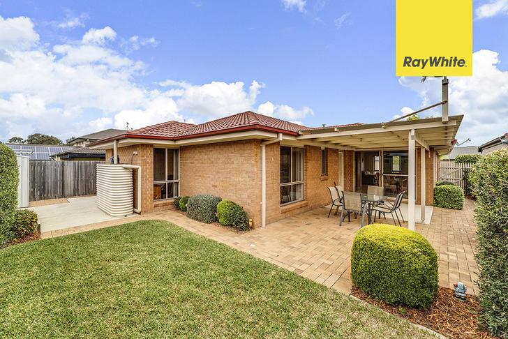 3 Charlotte Barton Street, Franklin 2913, ACT House Photo