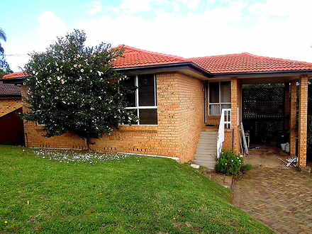 17 Sutcliffe Place, Barden Ridge 2234, NSW House Photo