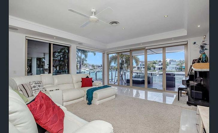 27 King Charles Drive, Sovereign Islands 4216, QLD House Photo