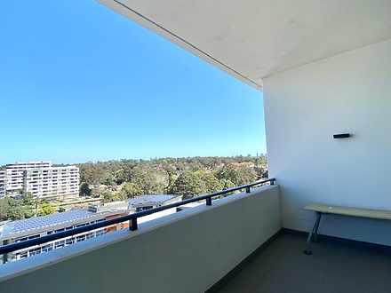 1202/6 Saunders Close, Macquarie Park 2113, NSW Apartment Photo