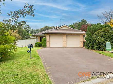 19 Hurley Close, Llanarth 2795, NSW House Photo