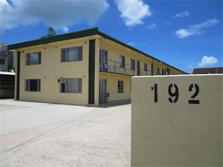 2/192 Grafton Street, Cairns City 4870, QLD Unit Photo