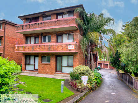 15/20-22 Station Street, West Ryde 2114, NSW Apartment Photo