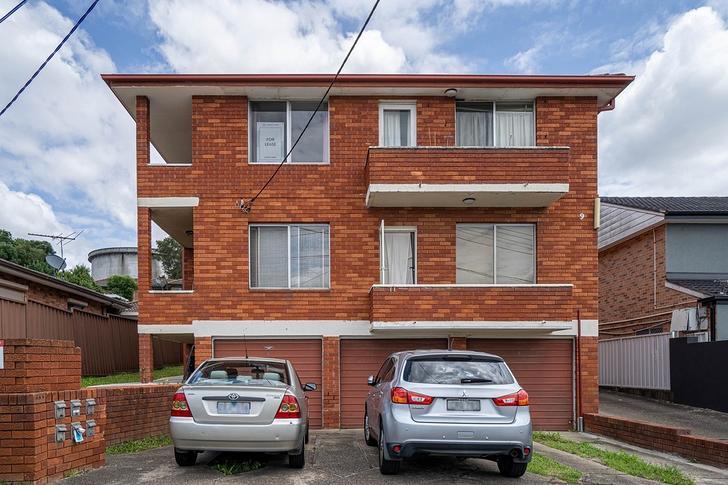1/9 Ridgewell Street, Roselands 2196, NSW Apartment Photo