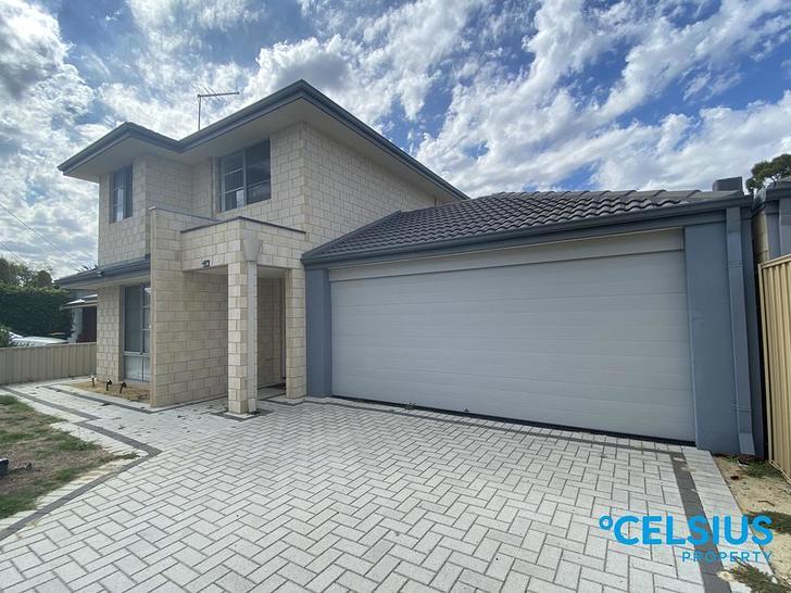 127A Knutsford Avenue, Rivervale 6103, WA House Photo