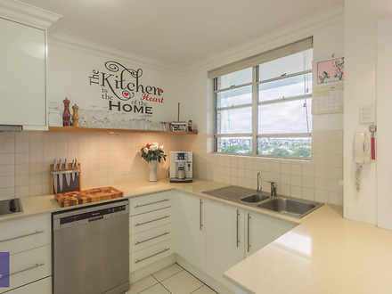 27/36 Jerdanefield Road, St Lucia 4067, QLD Apartment Photo