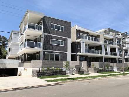 89-93 Wentworth Avenue, Wentworthville 2145, NSW Apartment Photo