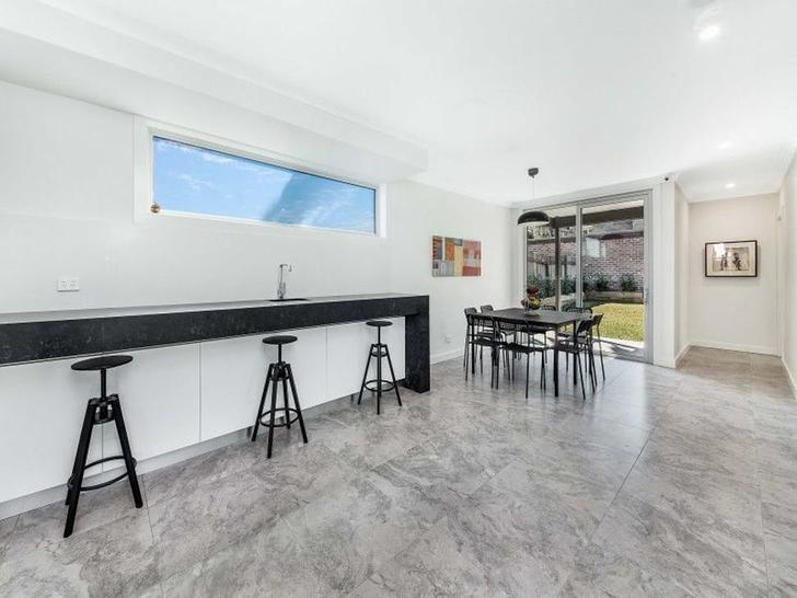 171 West Street, Crows Nest 2065, NSW Studio Photo